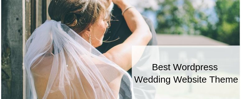 best wordpress wedding theme