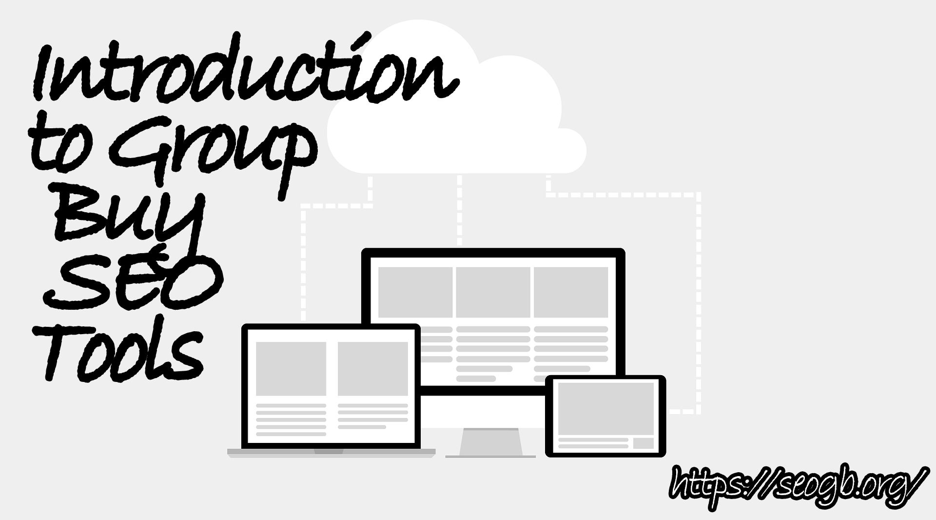 Introduction to Group Buy SEO Tools 1