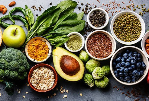 Why are Antioxidants Important to Us? 1